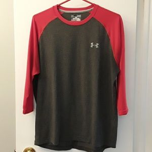Under Armour Top size M